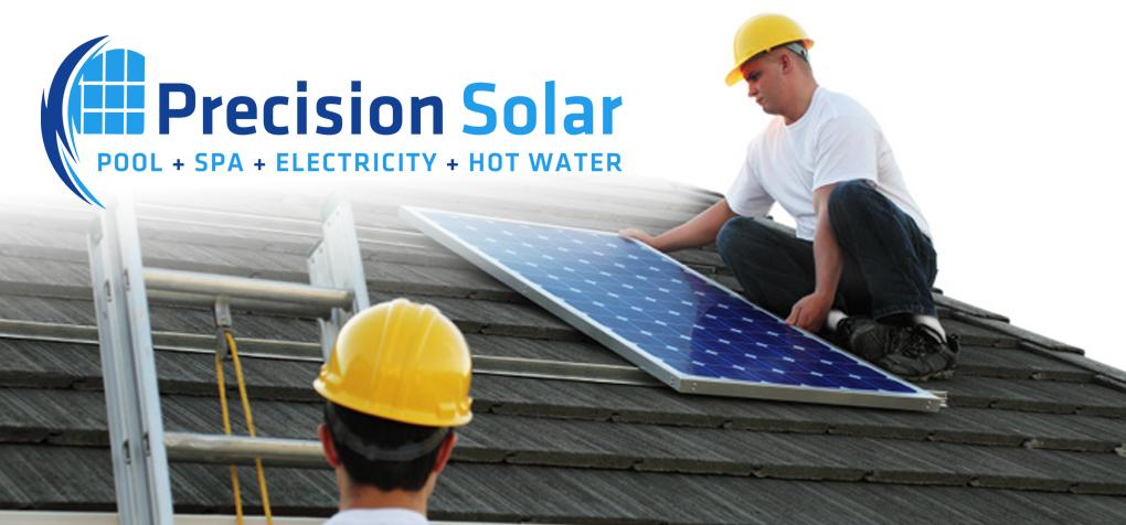 Precision Solar Energy Company